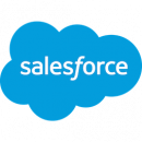 Salesforce Enterprise Integration logo