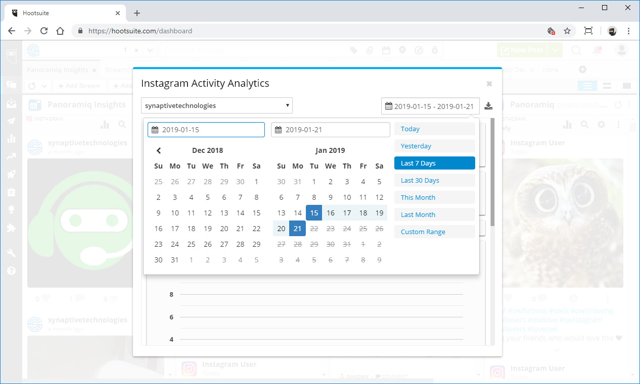 Panoramiq Insights SCREENSHOT